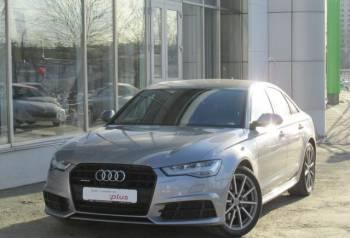 Audi A6, 2016, купить дсг 7 бу на фольксваген