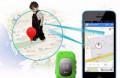 Smart Baby Watch Q50, детские часы с GPS трекером, Спасское