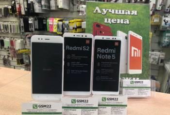 Xiaomi. Новые. Гарантия. Кредит
