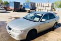 Mazda Capella, 2001, продажа лада ларгус 2013 года, Ерзовка