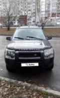 Land Rover Freelander, 2004, рено меган седан 1.4 98 л.с 2002г, Пермь