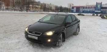 Тойота королла 1991 1.3, ford Focus, 2007