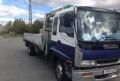 Услуги манипулятора- эвакуатора + автолюлька, Березовский