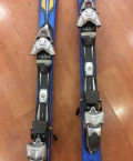 Горные лыжи head xrc-800 intelligent + крепления+п, Москва
