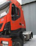 Iveco Stralis AT 440S45T 4x2 2008 Тягач После дтп, продажа грузовых авто скания тягач