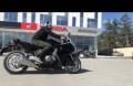 Японские кроссовые мотоциклы, honda VFR 1200F 2018, Новосибирск