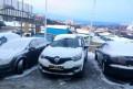 Renault Kaptur, 2017, Мурманск