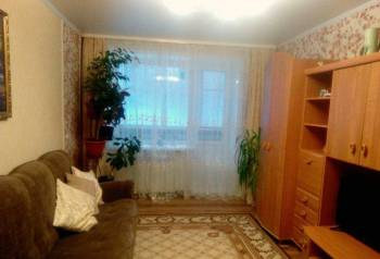 3-к квартира, 56 м², 2/5 эт