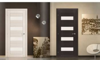 Двери межкомнатные, производство Калининград