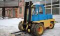 Львовский дизельный погрузчик, зил 130 самосвал бензин, Ярославль