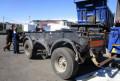 Продажа новых грузовых прицепов из китая, grunwald самосвал полуприцеп 2012 После дтп, Правдинский