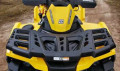 Купить аккумулятор для скутера, stels ATV 650 Guepard Trophy EPS, Волгореченск