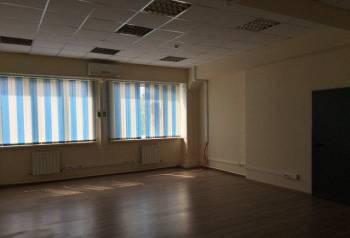 Офис в бц Академ Парк, 56 м²