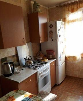 3-к квартира, 70. 1 м², 2/2 эт