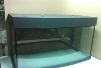 Новый аквариум (200л)