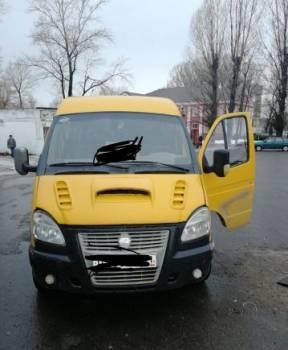 ГАЗ ГАЗель 3221, 2007, купить бмв х5 дизель 2008