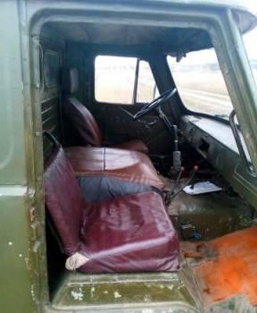 УАЗ 452 Буханка, 1983, лада калина 2008 года выпуска