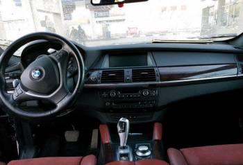 BMW X6, 2008, тойота королла без пробега