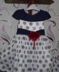 Продаётся детское нарядное платье, Симферополь