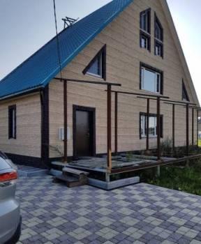 Дом 300 м² на участке 15 сот
