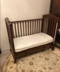 Детская кроватка, Елец