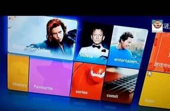Тв Приставка Xiaomi Mi TV Box 3C. Гарантия 1 год