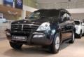 SsangYong Rexton, 2005, машина форд фокус купить, Харовск