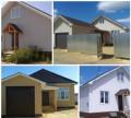 Строительство домов, бань, беседок, Челябинск