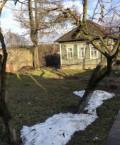 Дом 31 м² на участке 12 сот, Краснознаменск
