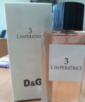 Dolce and Gabbana «№3 L'Imperatrice», Чебаркуль