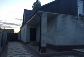 Дом 125 м² на участке 8 сот