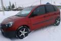 Ford Fiesta, 2007, ваз 2112 супер авто 1.8 комплектация, Альметьевск