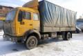 Продажа эвакуатора для грузовых машин, мерседес Бенс 1625, Реж