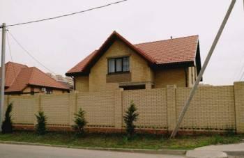 Дом 150 м² на участке 4 сот