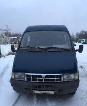 Купить ауди 80 б4 quattro, гАЗ ГАЗель 2705, 2001