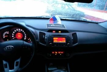 Продажа форд рейнджер 2012, kIA Sportage, 2011