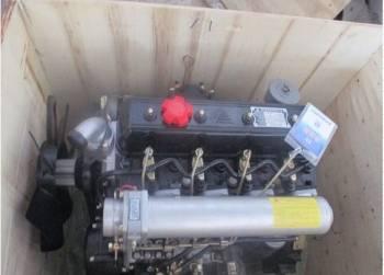 Фланец кпп маз 4 отверстия 60мм, двигатель 490BPG для погрузчика