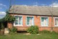 Дом 65 м² на участке 5 сот, Новая Усмань