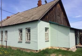 Дом 40 м² на участке 3 сот