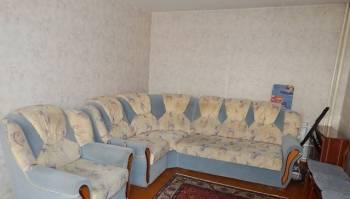 4-к квартира, 79. 3 м², 1/2 эт