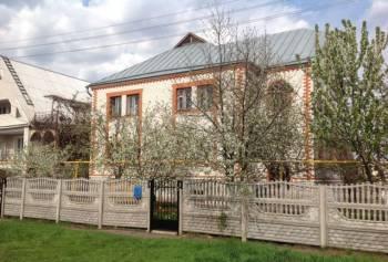 Дом 349. 1 м² на участке 8 сот