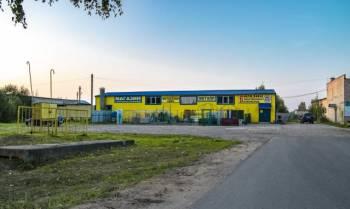 Оптово-розничная база (продажа/аренда)