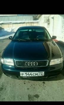 лада приора вайт эдишн цена Audi A4 1997 ялуторовск цена и фото