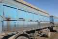 Купить грузовик мерседес до 10 тонн с пробегом в россии, продаю прицепы, Выселки