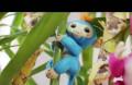 Интерактивная обезьянка Fingerlings, Миллерово