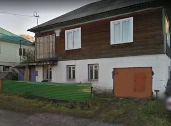 Дом 90 м² на участке 6 сот