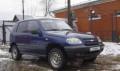 Chevrolet Niva, 2007, ситроен берлинго мультиспейс купить бу, Лысьва