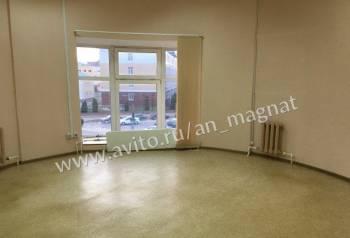 Сдам офисные помещения, от 17 м² - 70 м² с ремонтом
