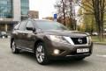 Форд куга 2012 дизель цена, nissan Pathfinder, 2016, Ижевск