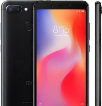 Xiaomi Redmi 5 6A 6 Note 5 6 pro Магазин Гарантия